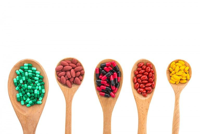 medicine-on-wooden-spoon
